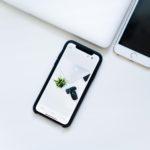 Twitter(ツイッター)でフォロー解除できないスマートフォンの画像