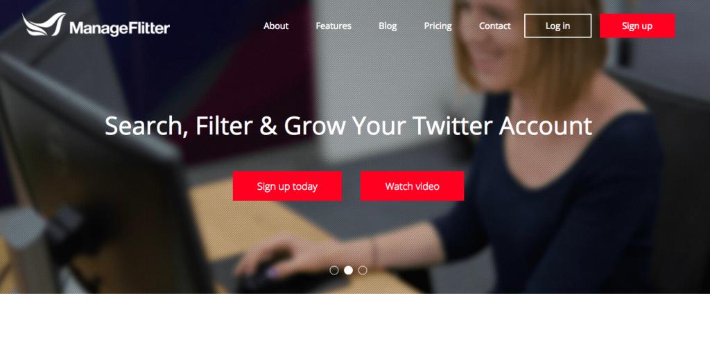 ManageFlitterの公式サイト